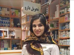 دکتر مریم عالم