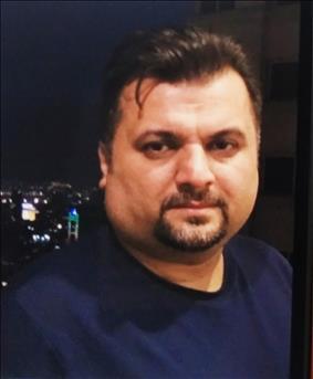 دکتر امید عبداللهی