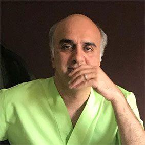 دکتر فرزاد علاقمندان