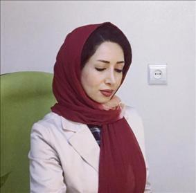 دکتر رویا هاشمی حبیب آبادی