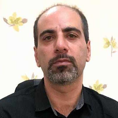 دکتر امیرحسین ملازاده