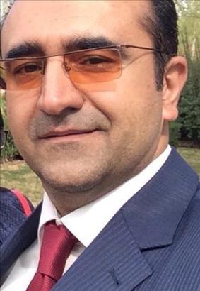 دکتر مازیار ستاری