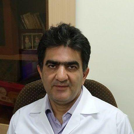 دکتر سیدفرزاد ایزدی