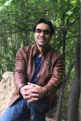 دکتر قاسم ابراهیمی اسکندری
