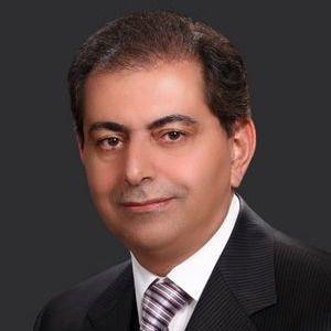 دکتر سعید مرندی