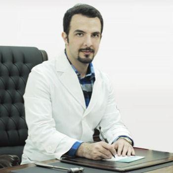 دکتر امیر مویدی نیا