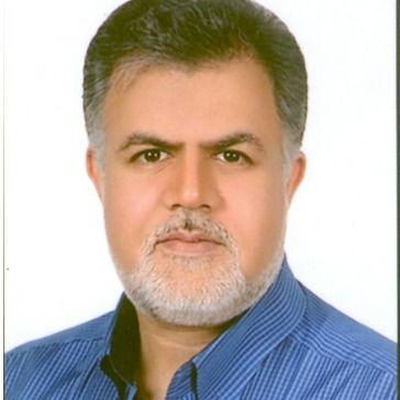 دکتر محمدرضا قضاوی