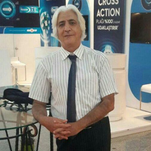 دکتر عباسعلی جلالی
